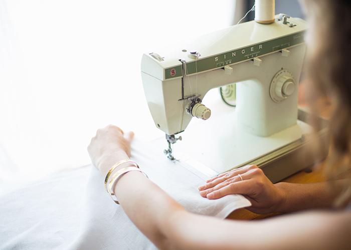 Apprenez la couture quel que soit votre niveau ou votre âge